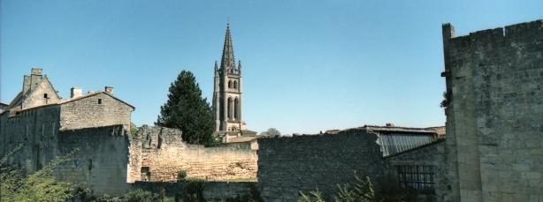 St Emilion 2